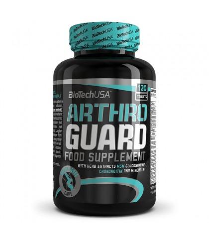 Arthro Guard BioTech 120tab