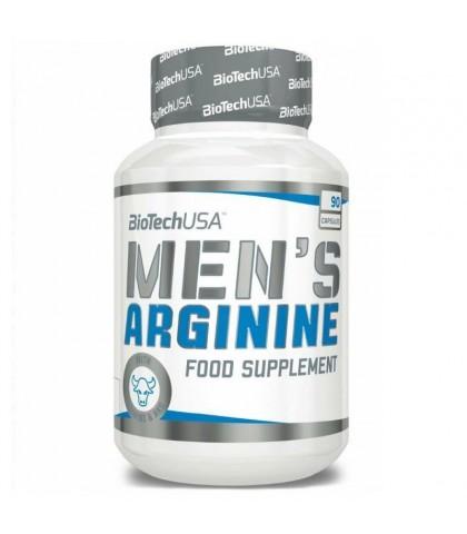 Men`s Arginine BioTech 90tab