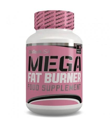 Mega Fat Burner BioTech 90tab