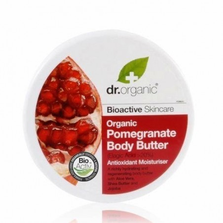 Unt de corp Bio Rodie Dr.Organic 200ml