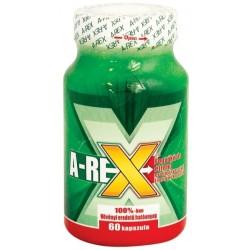 A-rex extract de Glucomannan 60 caps