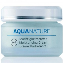 Crema hidratanta 24h AquaNature Annemarie Börlind 50ml