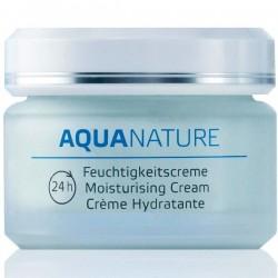 Crema hidratanta 24h AquaNature Annemarie Börlind 50ml
