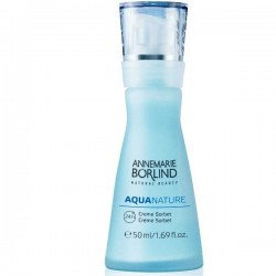 Crema Sorbet hidratanta AquaNature Annemarie Börlind 50ml