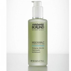 Gel demachiant Hydro Ballance Combination Skin Annemarie Börlind 150ml