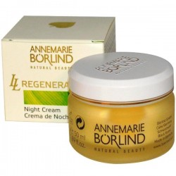 Crema de noapte LL Regeneration Annemarie Börlind 50ml