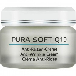 Crema Antirid Pura Soft Q10 Annemarie Börlind 50ml
