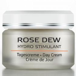 Crema de zi cu apa de trandafiri Hydro Stimulant Annemarie Börlind 50ml