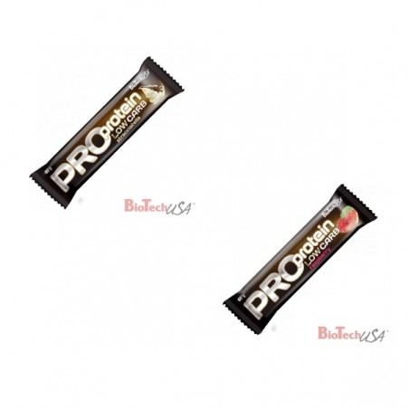 Baton Pro Protein BioTech 60g