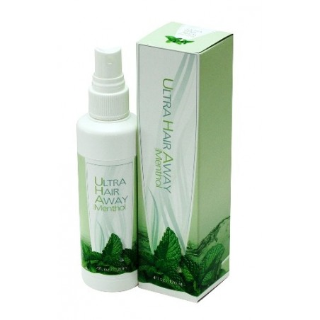 Ultra Hair Away Menthol 120 ml