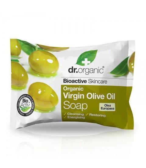 Sapun Bio Ulei Masline Dr.Organic 100g