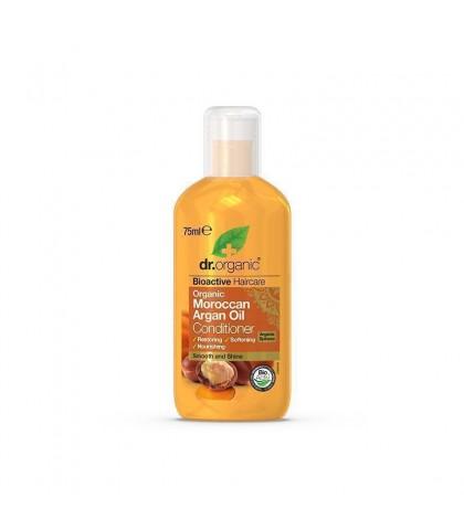 Balsam de par Bio Argan Dr.Organic 265ml