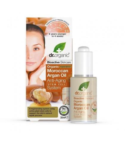 Anti-Aging complex Bio Argan Dr.Organic 30ml