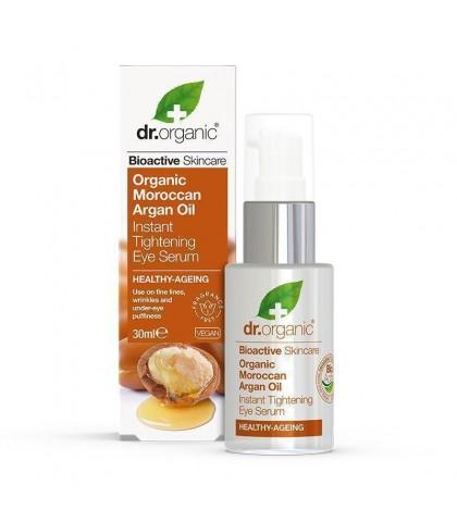 Ser Antirid Bio Argan Dr.Organic 30ml