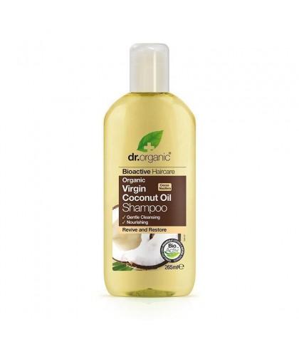 Sampon Bio Cocos Dr.Organic 265ml
