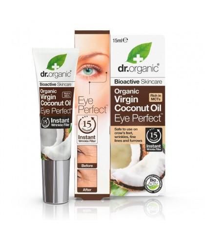 Antirid Bio Cocos Dr.Organic 15ml