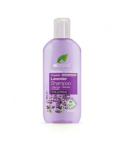 Sampon Bio Lavanda Dr.Organic 250ml