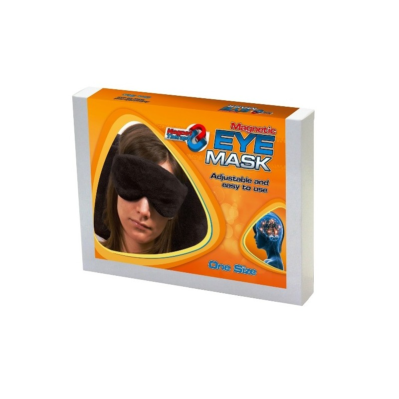 Magnetic Eye Mask