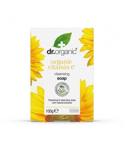 Sapun Bio Vitamina E Dr.Organic 100g