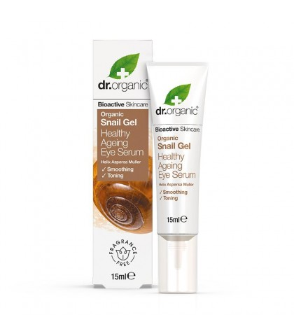 Serum anti-aging extract de melc Dr.Organic 15ml
