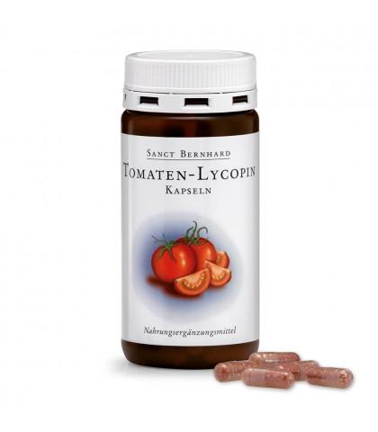Tomate-Lycopin Sanct Bernhard 120caps