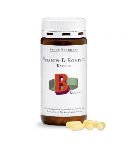 Vitamina B Complex Sanct Bernhard 150caps