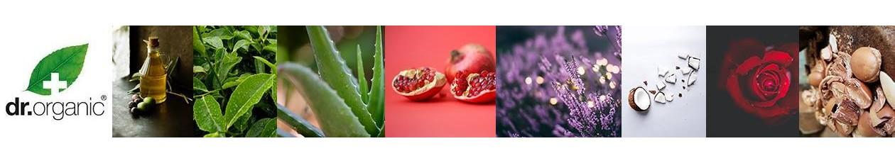 Cosmetice Bioactiv Dr.Organic