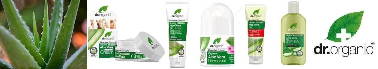 Dr.Organic Aloe Vera