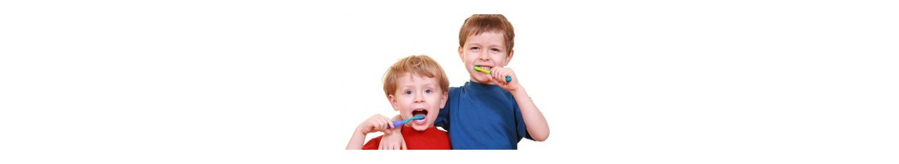 Ingrijire Orala Copii